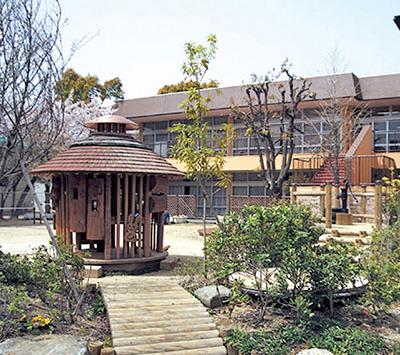 夢の園保育園