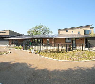 紅葉夢保育園